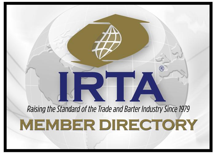IRTA Member Directory
