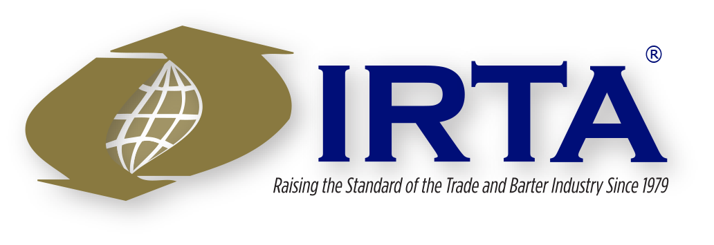 IRTA — International Reciprocal Trade Association