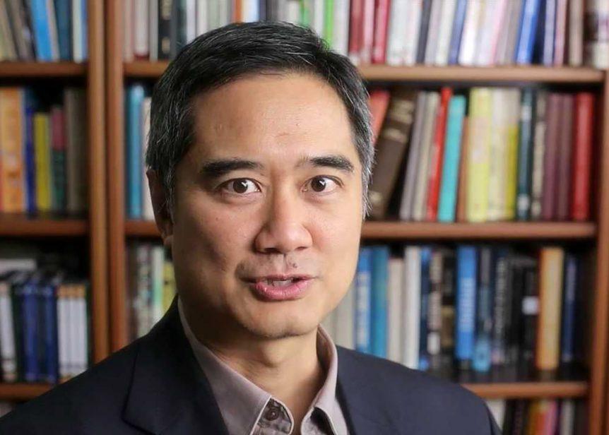 Chong Kee Tan, founder Bay Bucks