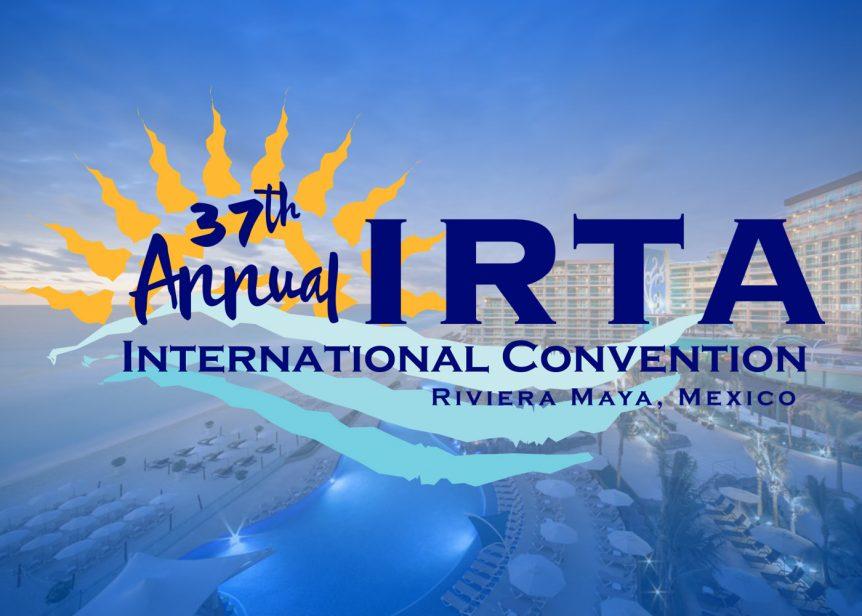 2016 IRTA Convention